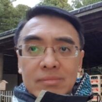 Profile picture of Peter Chiang